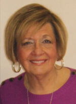 Marilyn Levine - Click for Bio