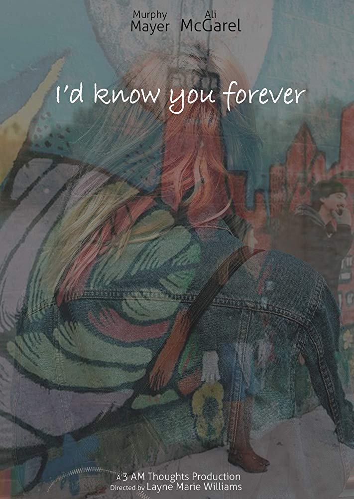 id know you forever poster