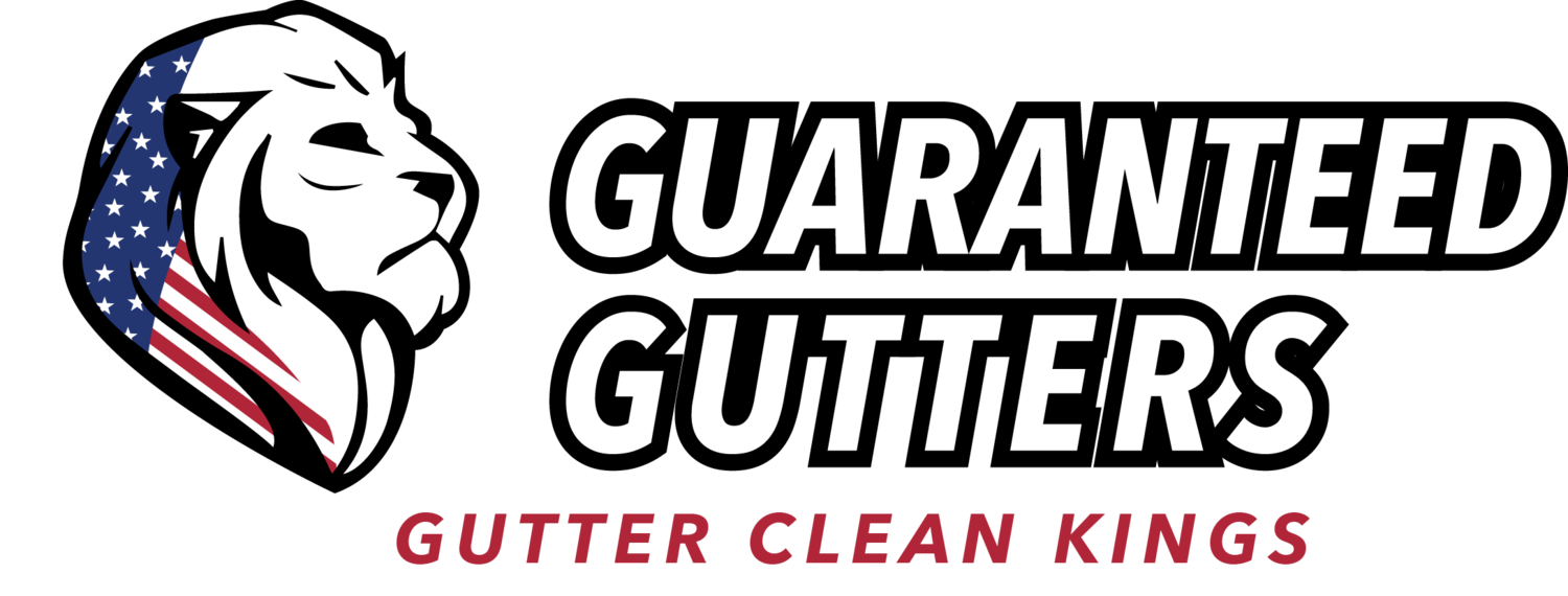 Guaranteed Gutters Gutter Cleaning + Repairs