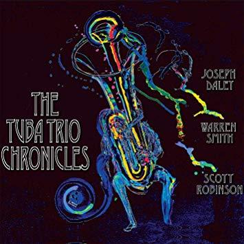 The Tuba Trio Chronicles