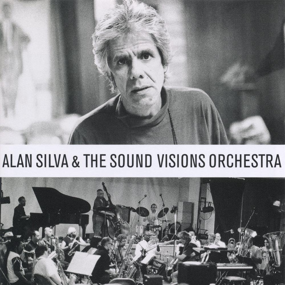 Alan Silva & the Sound Visions Orchestra - EREMITE RECORDS - 1999