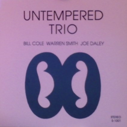 Untempered Trio Shadrack 1992