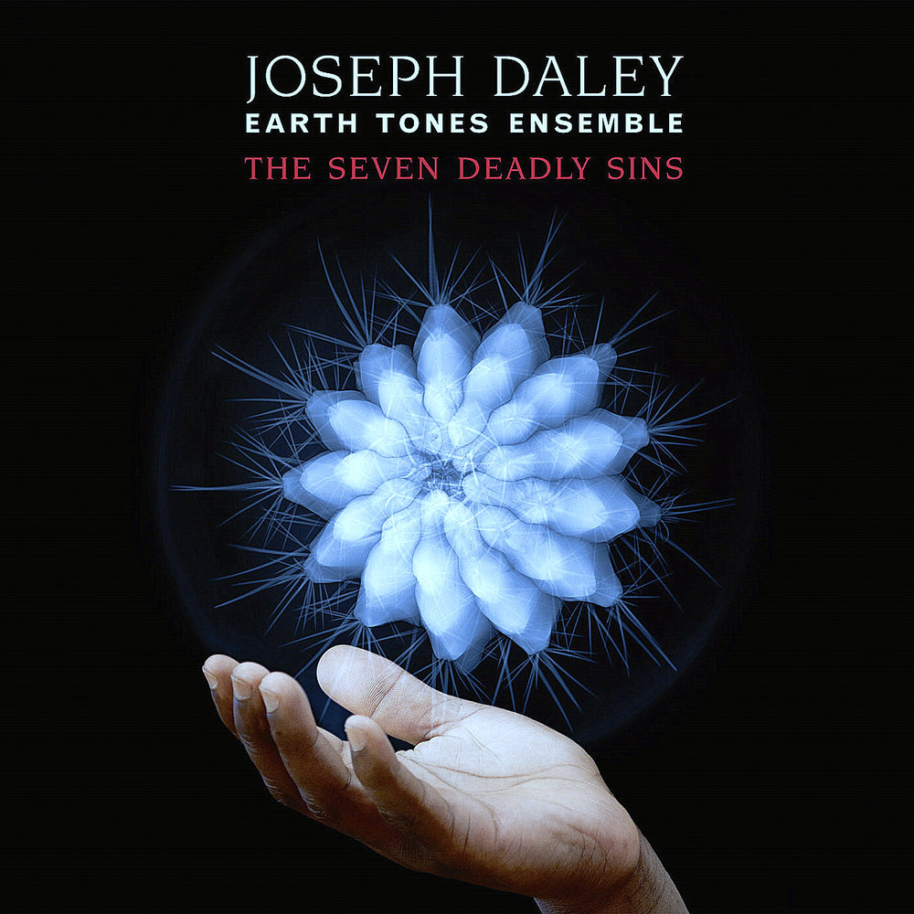 The Seven Deadly Sins……………….2011