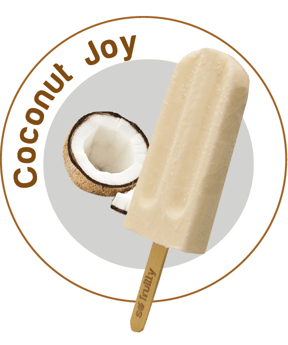 Coconut Joy