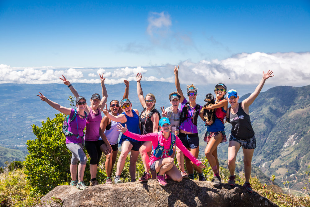 Costa Rica Running Adventure - Join us for in Costa Rica for the ultimate running adventure.