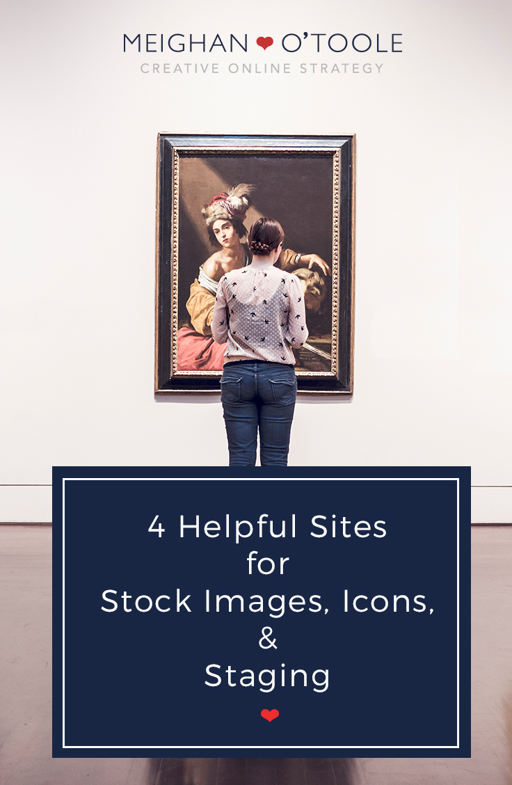 4 sites to help you create beautiful content!