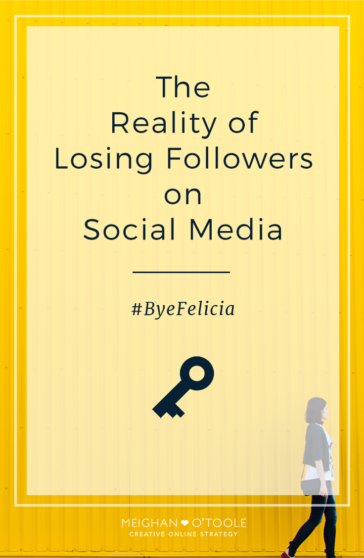 When starting out in business, many of us worry about annoying people, or being too sales-y, when positioning our businesses online. We worry that we'll lose followers or people won't like us anymore. But basing our decisions online in fear is a losing battle, here's why.