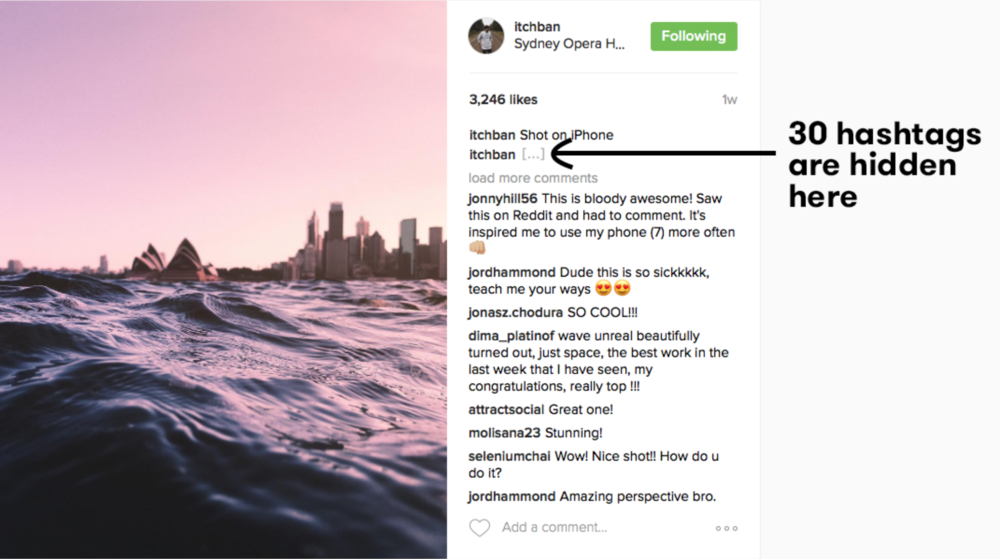 Screen Shot 2019-02-11 at 2.19.36 PM.pngJumpstart Guide: Everything You Wanted to Know About Hashtags on Instagram