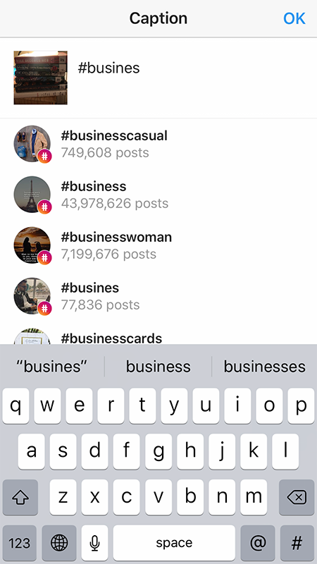Jumpstart Guide: Everything You Wanted to Know About Hashtags on Instagram