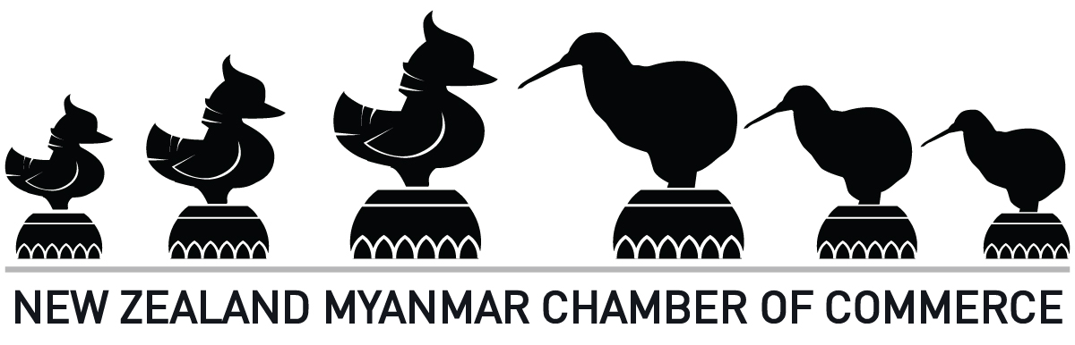 New Zealand Myanmar Chamber of Commerce