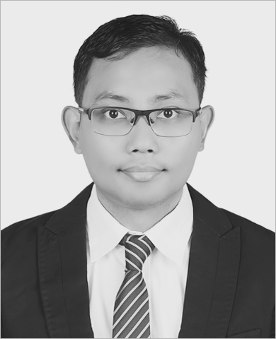 Kyaw Thu Ra, Executive Director   Director at KKKA Engineering, Founding Member of Myanmar Young Professionals Network (MYPN).