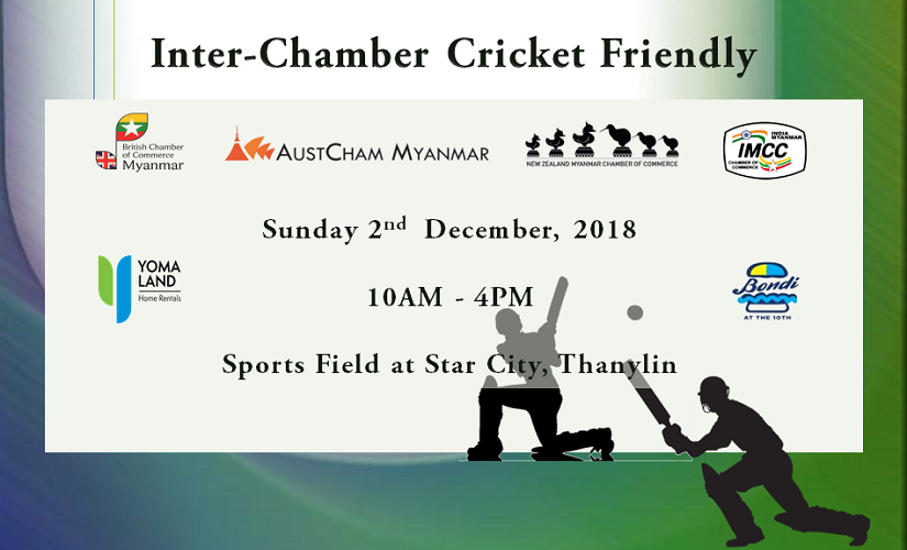 Events — New Zealand Myanmar Chamber of Commerce