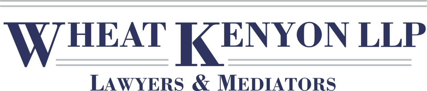 Wheat Kenyon LLP