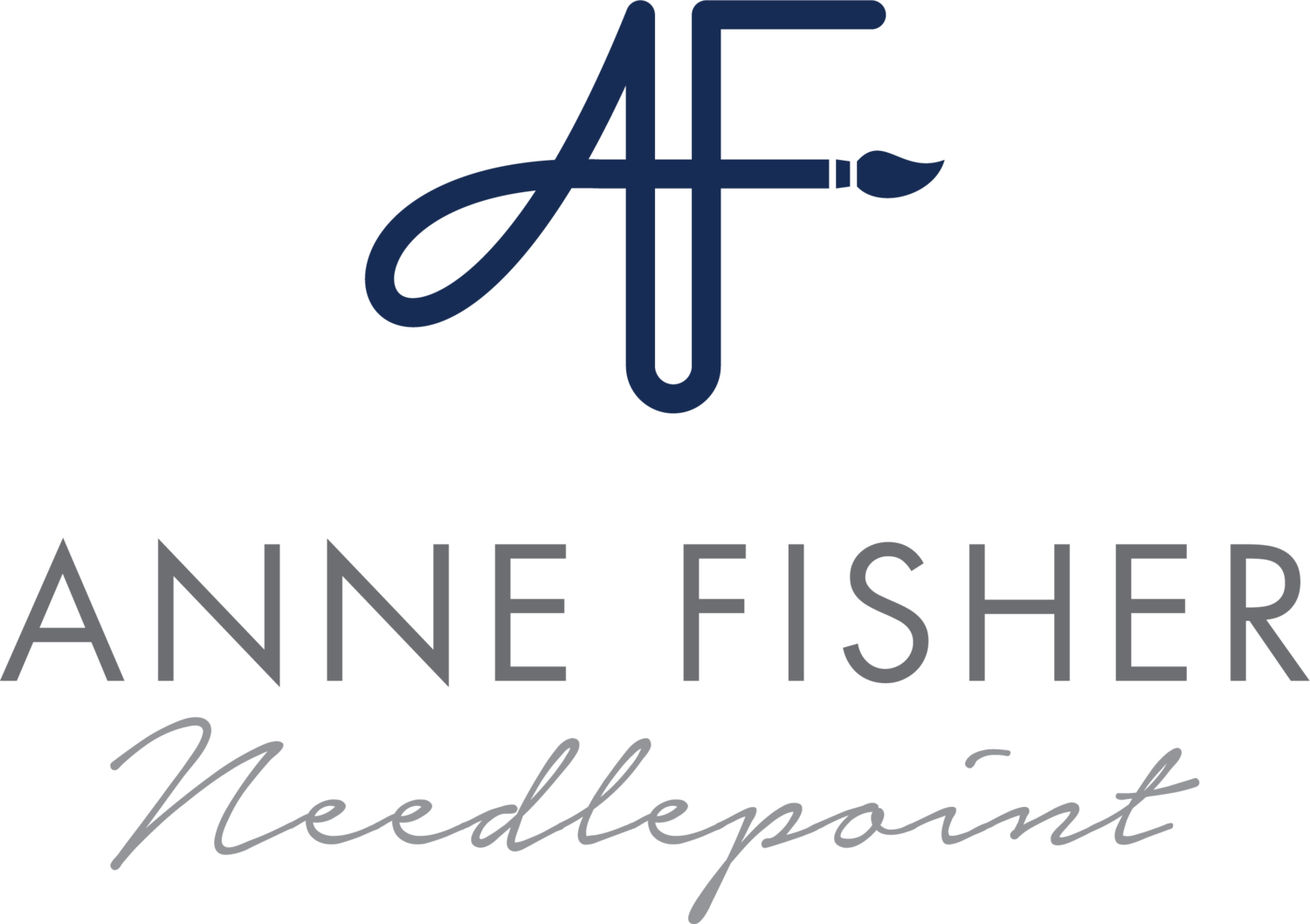 Anne Fisher Needlepoint, LLC