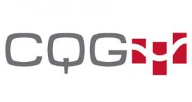CQG Website
