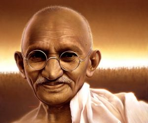 Gandhi's wisdom applies to CX performance