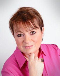 Natalie Calvert