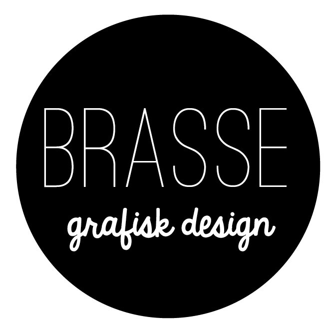 Brasse grafisk design