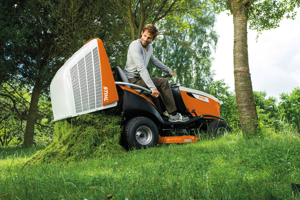 <p><strong>Lawn Mowers</strong><i>>></i></p>