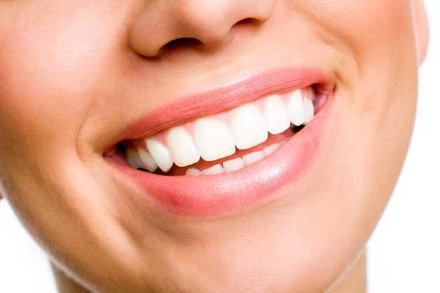 Gesunde Zähne -