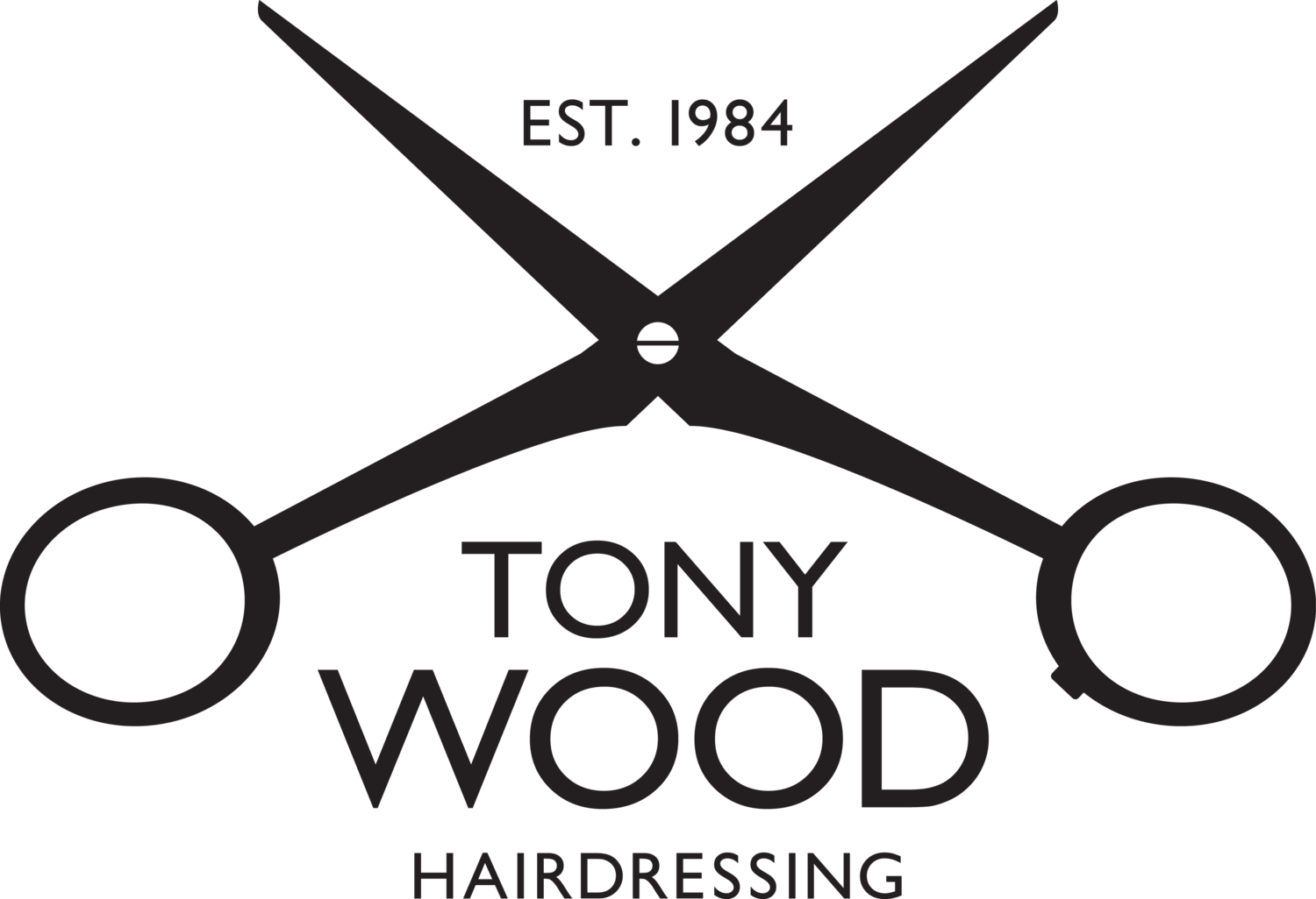 Tony Wood Hair