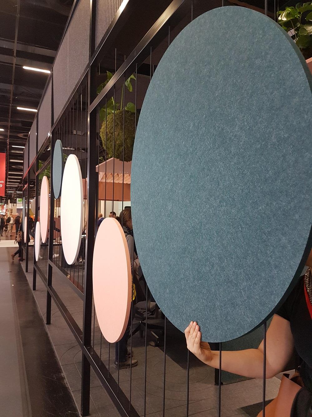 Echo Jazz offer design-led acoustic solutions