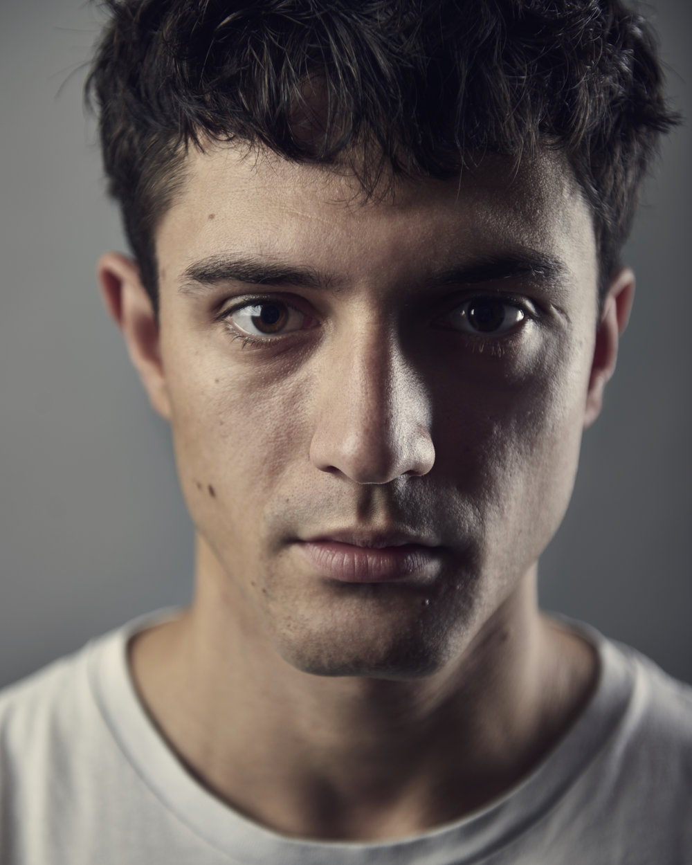 Josh John Photography : Portrait