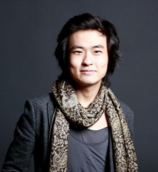 Pianist Dasol Kim