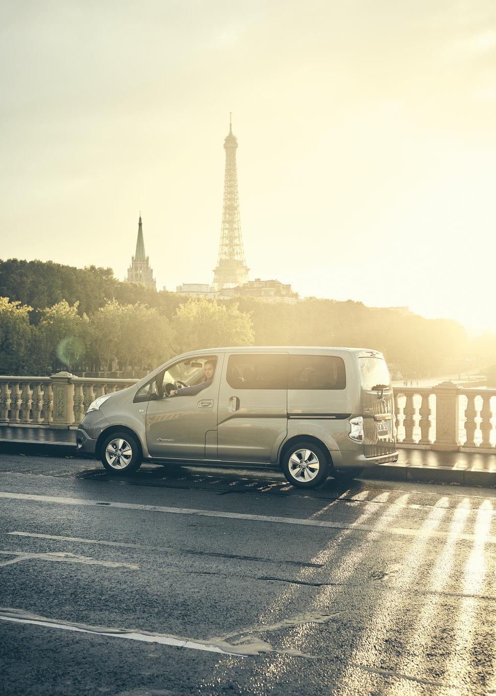 Chez Youngo tous les véhicules Hybride et 100 % électriques sont acceptés -