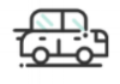 Véhicules     Tous les véhicules sont acceptés (100% électriques, hybrides, berlines)