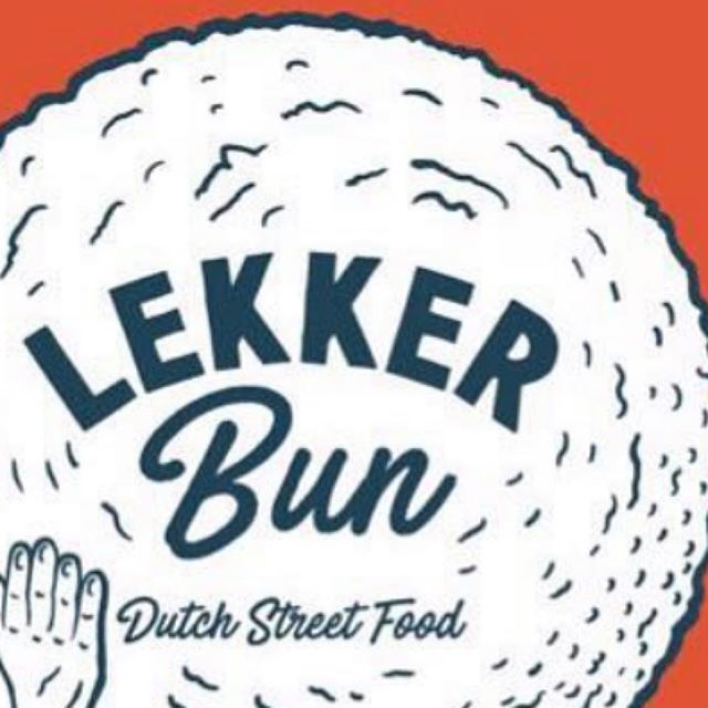 Enjoy Lekker Bun! The best #Dutchfood in #London 🇳🇱 Design by @beach.studio