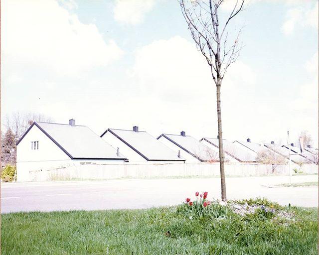 "From Lars Tunbjörk's series ""Home"" - 1991-2002"
