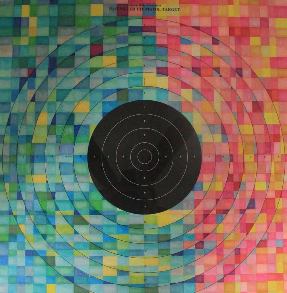 target practice II -