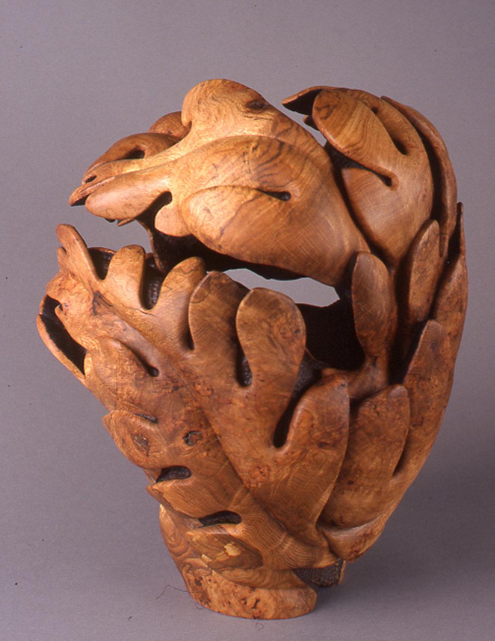 Quercus Vase, 1998