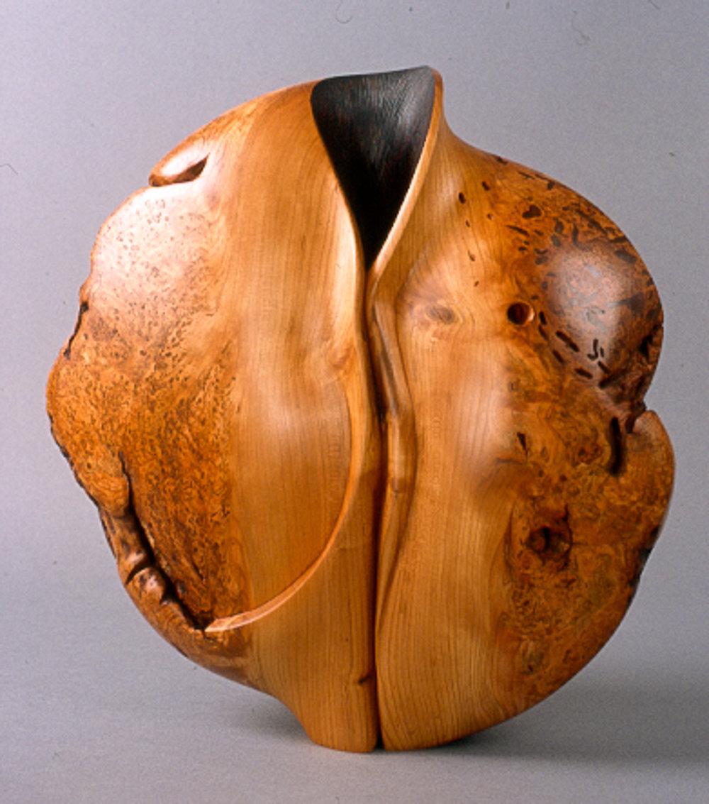 Georgia O Vase, 1999
