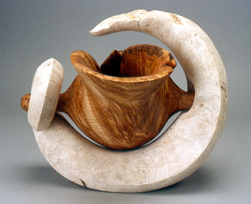 Thalassa Vase, 2002