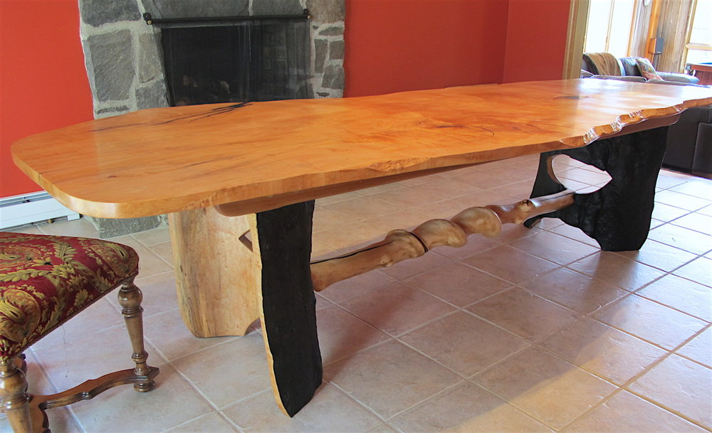 'Banchetto Locale' Dining Table