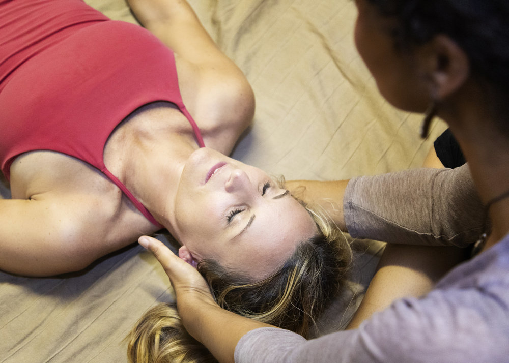 Shiatsu is for everyone, treatments are made for each personalized individual. We treat the body and the mind. -
