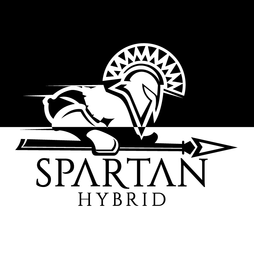 Spartan Hybrid - Saturday 9am - 45mins- Best of Both. All Welcome!Set up Your Saturday. Combining the best of both classes this high intensity total body blitz is designed to smash your way into the weekend boosting hard work from your midweek Spartan sessions. Using all the same toys and tunes for a feel good girl and guys power Saturday.£10 drop in. £28 for 4 sessions.No booking required.