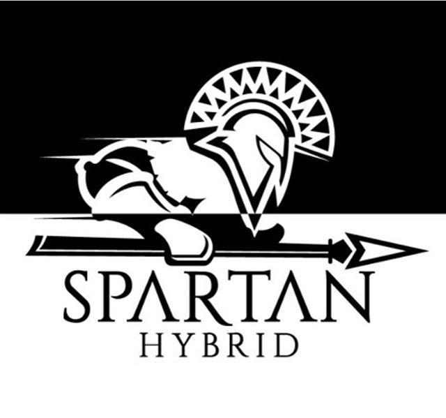 Spartan Hybrid  Tues 7pm, Sat 9.45 - 45mins  Spartan hybrid Combines the best of both our Spartan classes Into this high intensity total body blitz is designed to smash your way through the week over hump day and through Saturday morning. Hard hitting, no nonsense workout using all the Spartan training methods and equipment leaving you loving  your Spartan trainer..kinda!  #brightongym #brighton #fitnesshubbrighton