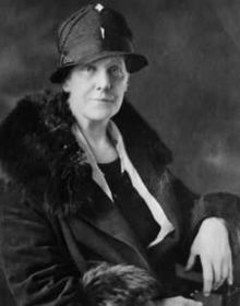 In the US, Anna Jarvis is recognized as the founder of Mother's Day. Special Photo