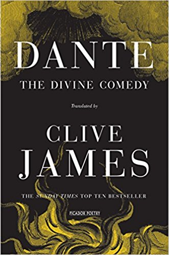 The Divine Comedy by Dante translated by Clive James.jpg