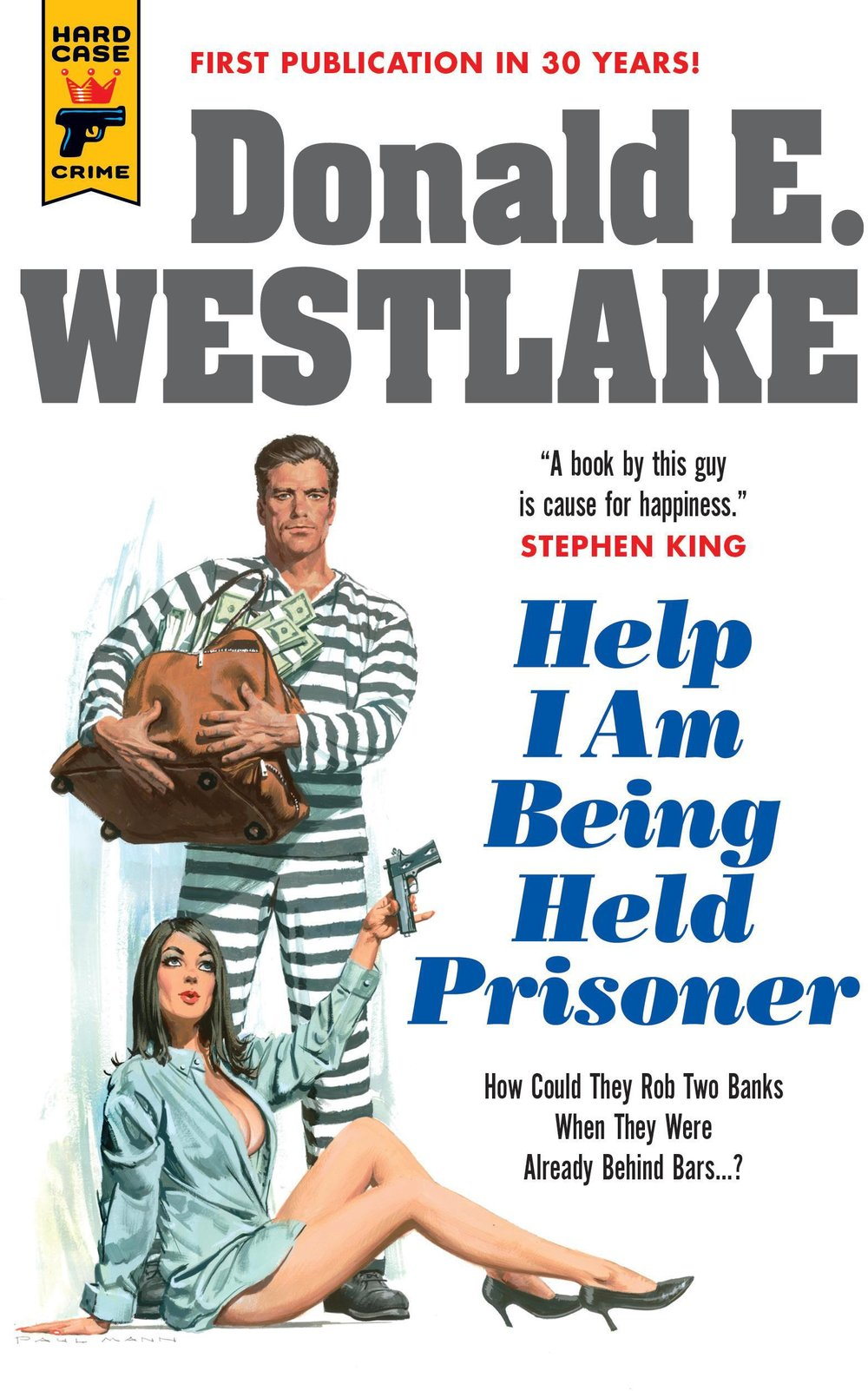 Help I'm Being Held Prisoner by Donald Westlake reissue 1974.jpg