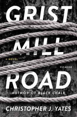 Grist Mill Road by Christopher J Yates.jpg