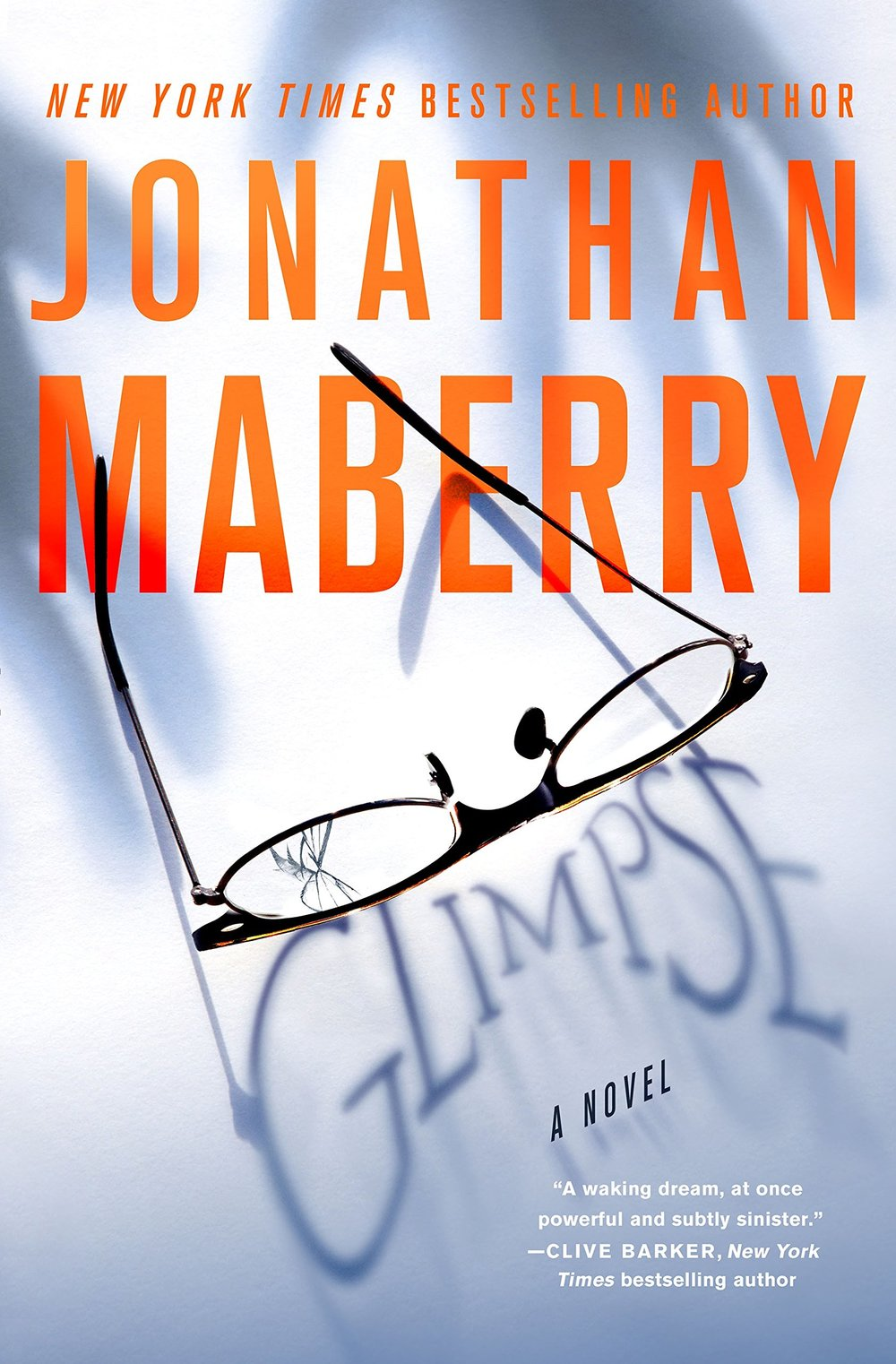 Glimpse by Jonathan Maberry.jpg