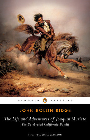 John Rollin Ridge Life and Adventure of Joaquin Murieta.jpg