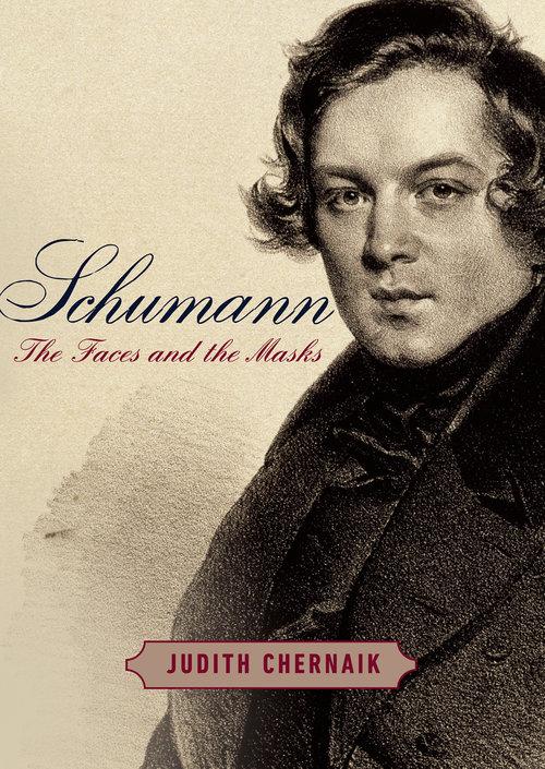 robert and clara schumann biography