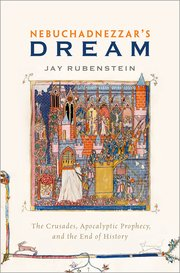 Neduchadnezzar's Dream by Jay Rubenstein book cover.jpg