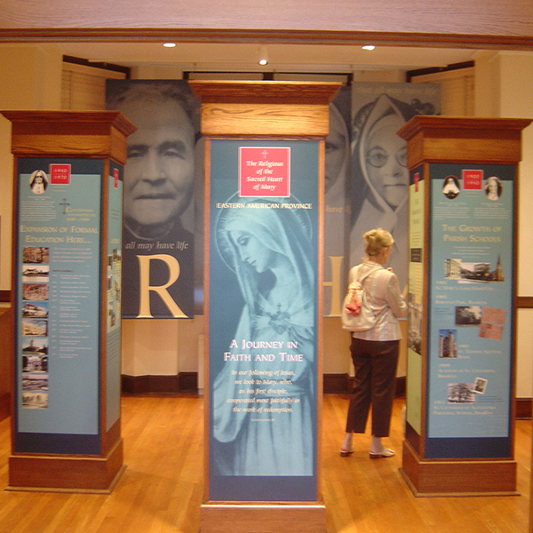 RSHM historical exhibition