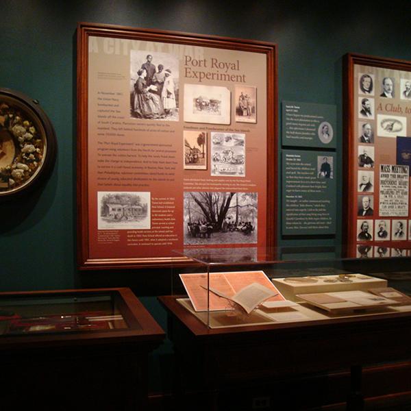 1862 exhibition